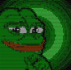 Neo Pepe (Welcome to the Matrix shills) : The_Donald