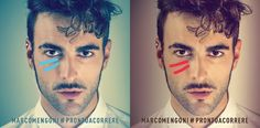 Life after Helsinki 2007: MARCO MENGONI MEETS & GREETS