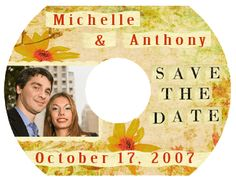save the date cookies   Cookie Exchange Save The Date Ideas