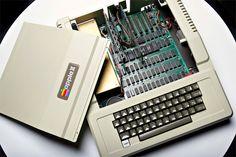 Apple II (circa 1977)
