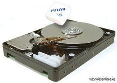15 Software gratis para recuperar archivos borrados