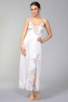 0ac34fdff3 602 Best Silk nightgown images
