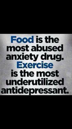 Great saying!! So true.