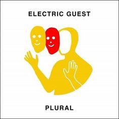 Electric Guest - Plural Vinyl LP