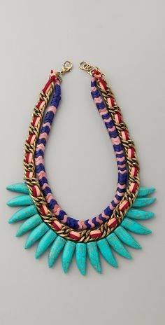 DANNIJO Roe Necklace