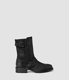0129f7437329 AllSaints Gifts for Her  New Kawai Engineer Boot · Moto BootsWomen s ...