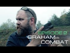 Matt Graham - shooting on the move - RECOIL