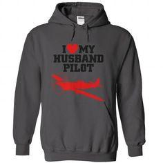 I Love My Husband…
