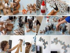"""<input type=""""hidden"""" value="""""""" data-frizzlyPostContainer="""""""" data-frizzlyPostUrl=""""http://www.icreativeideas.com/how-to-diy-toilet-paper-roll-flower-wall-art/"""" data-frizzlyPostTitle=""""How to DIY Toilet Paper Roll Flower Wall Art"""" data-frizzlyHoverContainer=""""""""><p>Toilet paper roll crafts are great and fun recycling projects that you can work with your kids. Sometimes, these crafts are so beautiful that can exceed your expectation. Here is a super cute idea to create beautiful flower wall art"""