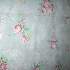 Vintage Rose Wallpaper Uk