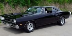 69 Dodge Super Bee