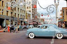 Long Beach, CA 1951