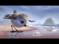 Piper Full HD A Short Film By Disney