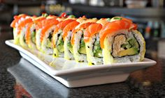 Yung Nay Private Chef & Catering Raleigh have direct working relationships with vendors from all across North Carolina to bring you exceptional local products and exceptional service.  Our sushi raleigh team takes pride in everything from preparation to the presentation of the food itself.