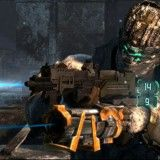 Feast Your Eyes On Seven Minutes Of Dead Space 3 Gameplay