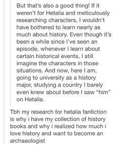 Hetalia Fanfiction part 2 of 2