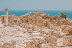 15 Best Places In Cyprus To Visit - Hand Luggage Only - Travel, Food & Photography Blog