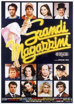 Grandi Magazzini (1986)