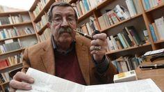 #Israel strike on #Iran could trigger #WW3: #German Nobelist #Gunter #Grass