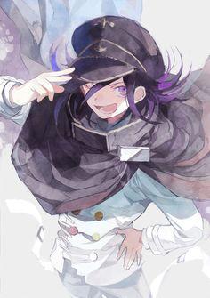 Kokichi | Danganronpa V3