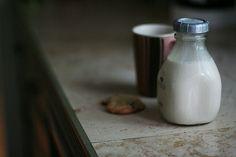 DIY- Vanilla Caramel Coffee Creamer
