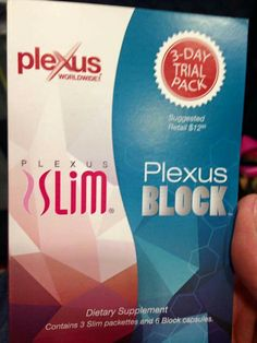 Try the newest trial pack! Www.KCSmith.myplexusproducts.com #335588