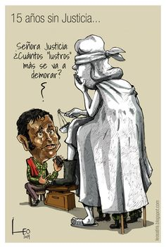 Jaime Garzón: 15 años sin Justicia