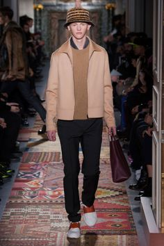 Valentino MEN | Paris | Inverno 2014 RTW