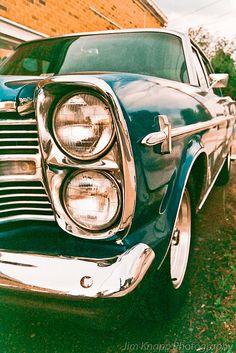 Ford Galaxie by law_kid, via Flickr