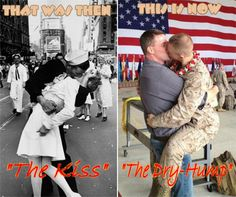 Gay Marines! - Picture