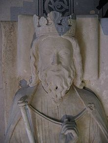 Clovis (c. 466–511) was the 1st king of the Franks to unite all of the Frankish tribes under one ruler, and ensuring that the kingship was passed down to his heirs. He was also the first Christian king to rule Gaul, known today as France. Clovis was the son of Childeric I, a Merovingian king of the Salian Franks, and Basina, Queen of Thuringia. He succeeded his father in 481. He is considered the founder of the Merovingian dynasty, which ruled the Franks for the next 2 centuries.