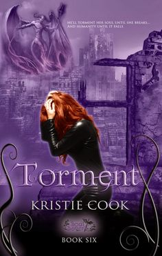 Forbidden Reviews- Book 6 Soul Savers Series by Author Kristie Cook coming January 2015. PRE-ORDER will be available!!!!!!!!! go to http://www.forbiddenreviews.com/2014/12/torment-soul-savers-6-by-kristie-cook.html for more information!!!!