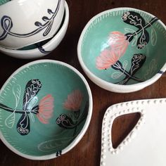 Pottery, Ceramics, Illustrations, Tableware, Diy, Inspiration, Instagram, Home, Ornaments