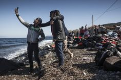 These Are The Terrifying Syrian Refugees Coming To The U.S.