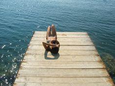 Evia Island - Greece Greece, Island, Landscape, Image, Block Island, Islands, Corner Landscaping, Grease