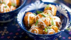 Recipe, grocery list, and nutrition info for Slow Cooker Buffalo Chicken Meatballs. Combine the game day flavors everyone loves – meatballs and Buffalo chicken – into one delicious bite. Slow Cooker Recipes, Crockpot Recipes, Chicken Recipes, Cooking Recipes, Healthy Recipes, Fun Recipes, Meatball Recipes, Recipies, Appetizer Recipes