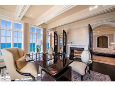 The Strand at Bay Colony | 7621 Bay Colony Dr, Naples, FL 34108 | Seaside study home office