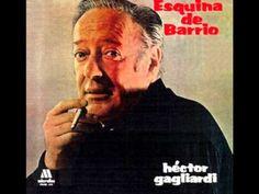 Hector Gagliardi-Poema Del Padre