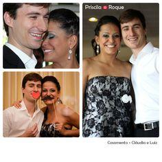 Wedding Day - Brasil http://priscilaroquefotografia.com