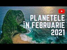 Planetele în Februarie 2021