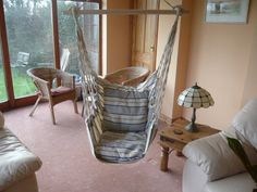 swinging hammock chair! I need this right away