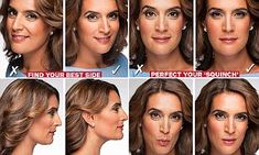 Never hate your photo again: Just steal the tricks of celebrities | Daily Mail Online