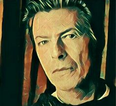 Bowie 💖⚡