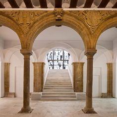 Baeza Town Hall by Viar Estudio