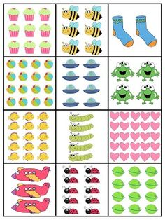 Arrays Arrays Arrays big pack of math centers worksheets and activities