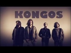 Come With Me Now - Kongos (High Audio Quality) - YouTube
