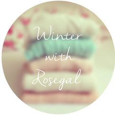 Winter Holidays with Rosegal