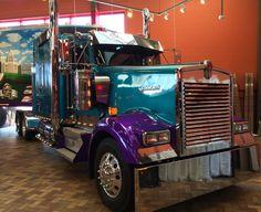 100 Best Truckin images in 2014 | Trucks, Semi trucks, Big