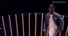 New trendy GIF/ Giphy. dancing iheartradio festival iheartradio 2016 usher. Let like/ repin/ follow @cutephonecases