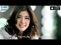 Noona Nuengthida: Only You (EN sub) - YouTube